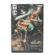 Figurine Ace Banpresto Scultures 2