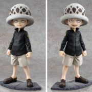 Figurine Law et Corazon 3