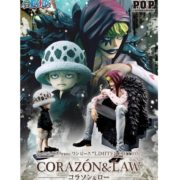 Figurine Law et Corazon 4