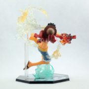 Figurine Luffy Figuarts Zero 2
