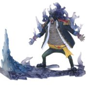Figurines Ace et Barbe noire 3