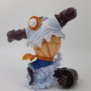 Luffy Gear 4th Alibators 2
