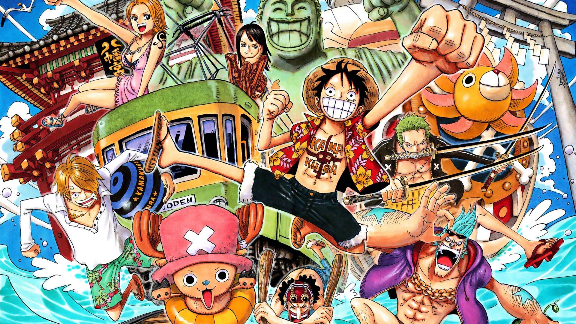 Ce qu'il faut savoir sur le manga One Piece | Mugiwara Shop